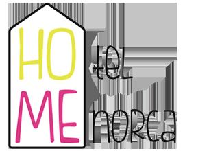 Logo Home Hotel